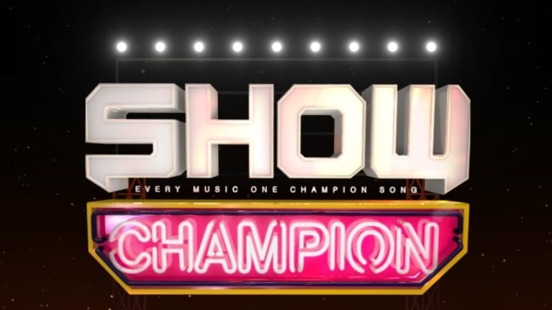 "Watch Live: BTOB, GOT7, NU'EST W, And More Perform On ""Show Champion"""