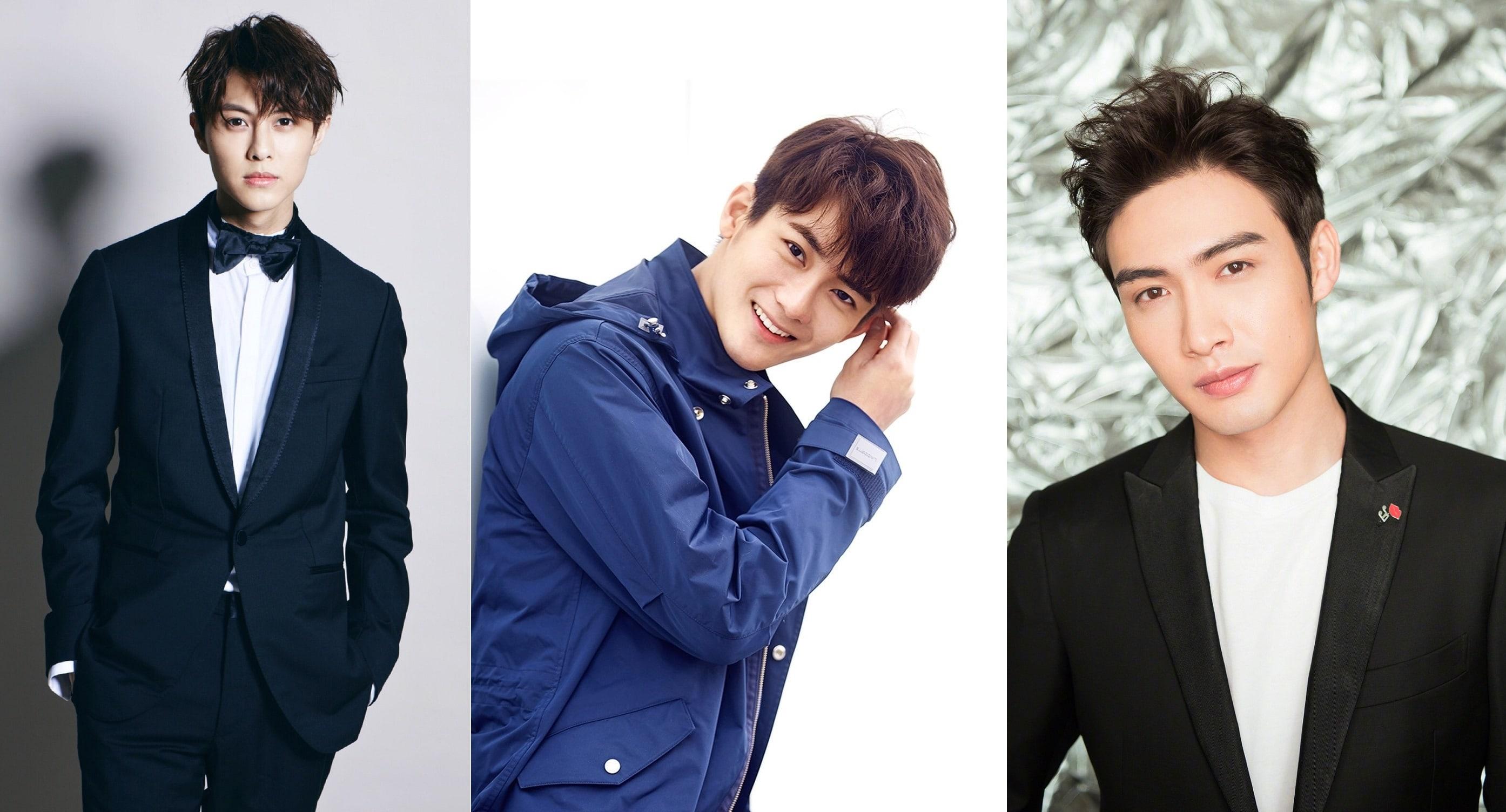 Cutest asian actors