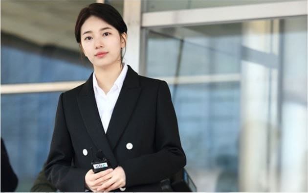 """""""While You Were Sleeping"""" Reveals Stills Of Suzy's Past"""
