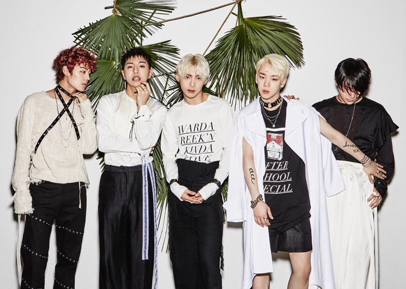 Rookie Alert: 8 Reasons A.C.E Should Be Your Next Boy Group Obsession