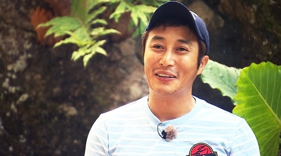 "Kim Byung Man In Talks To Return To ""Law Of The Jungle"""