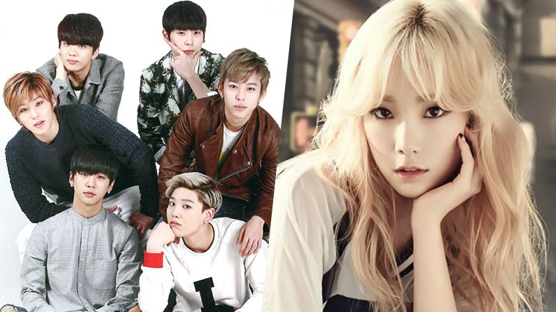 16 Inspirational K-Pop Lyrics To Help You Through Life