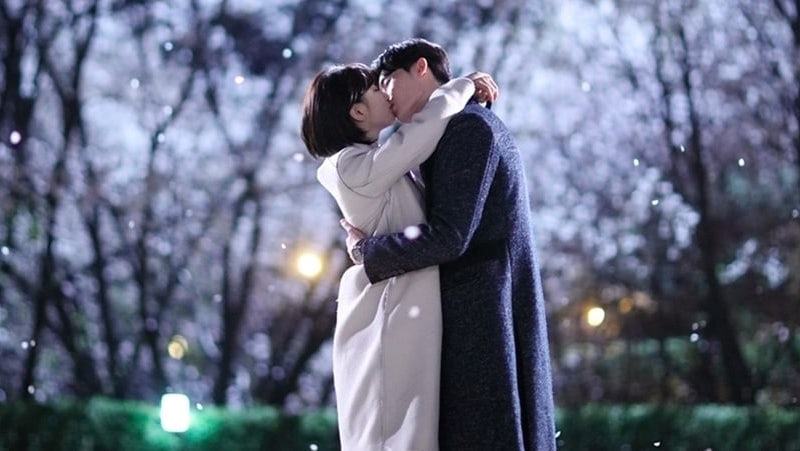 """While You Were Sleeping"" Tops List Of Most Buzzworthy TV Dramas"