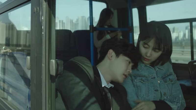 "Watch: Roy Kim Says ""You Belong To My World"" In Sweet MV For ""While You Were Sleeping"" OST"