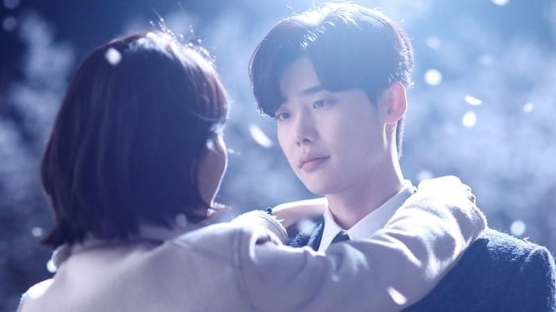 "Lee Jong Suk To Sing His First Ever OST For ""While You Were Sleeping"""