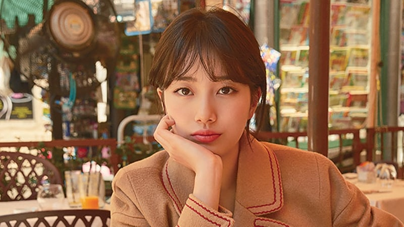 Suzy Reveals What She Would Do If She Won The Lottery