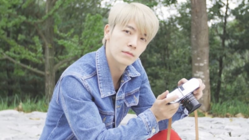 Watch: Super Junior's Donghae Opens YouTube Channel + Shares His Memories In First Vlog