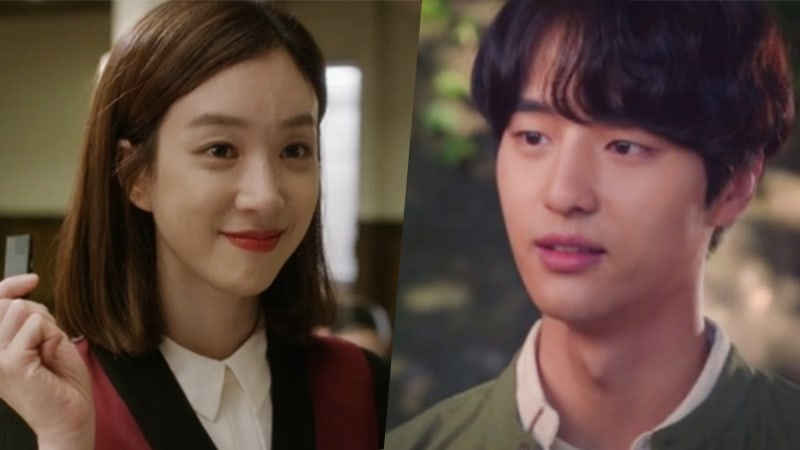 """Witch's Court"" Inches Closer To ""Degree Of Love"" In Monday-Tuesday Ratings Battle"