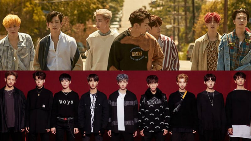 """GOT7 Shares How They Feel About JYP Launching A New Boy Group Through """"Stray Kids"""""""