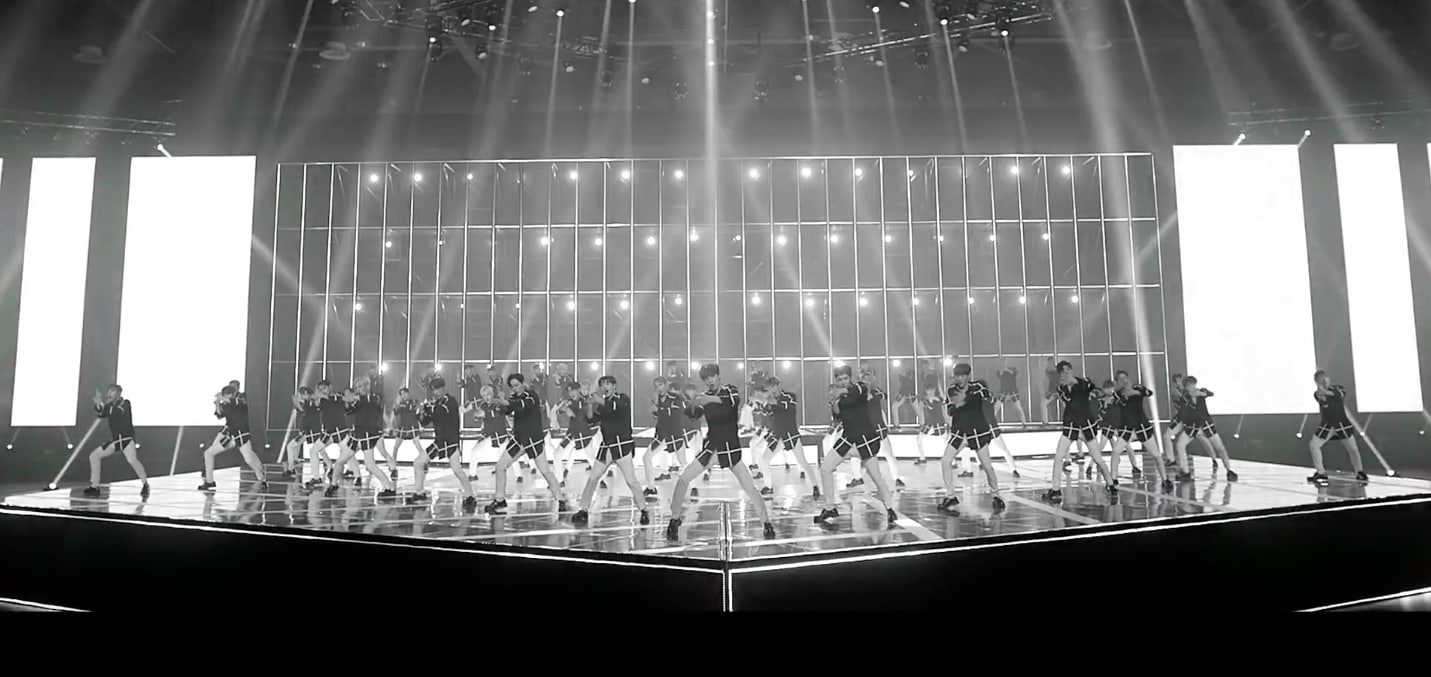 "Watch: Idol Rebooting Show ""The Unit"" Unveils MV Teaser For ""My Turn"""