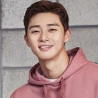 Park Seo Joon Confirmed To Attend 2017 Asia Artist Awards