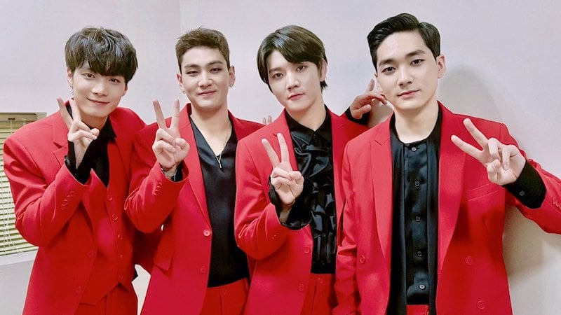 NU'EST W Reacts To Their Successful Comeback And Past Revival On Charts