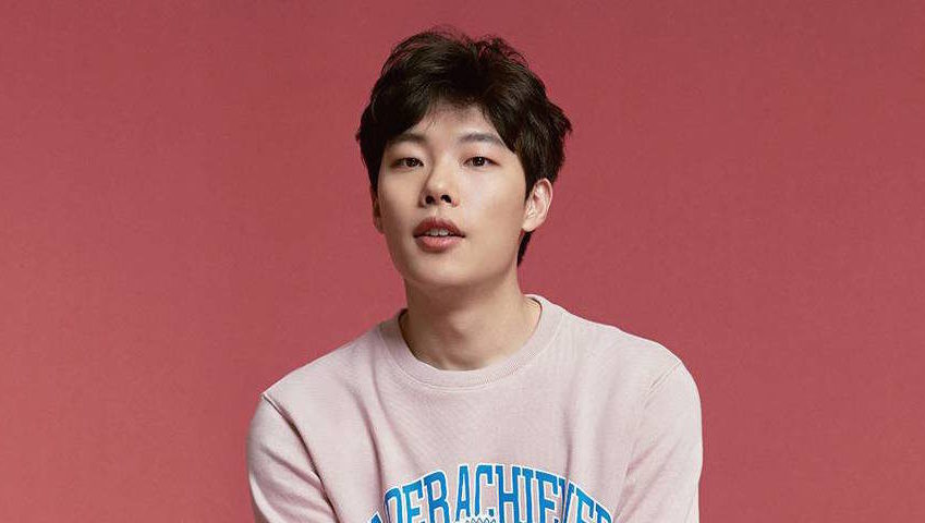 Ryu Jun Yeol Confirmed To Attend 2017 Asia Artist Awards