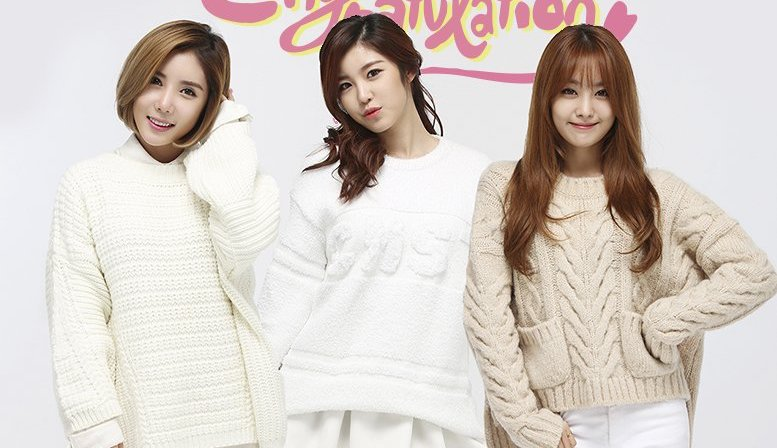 Secret Celebrates Their 8th Debut Anniversary And Member Jun Hyosung's Birthday