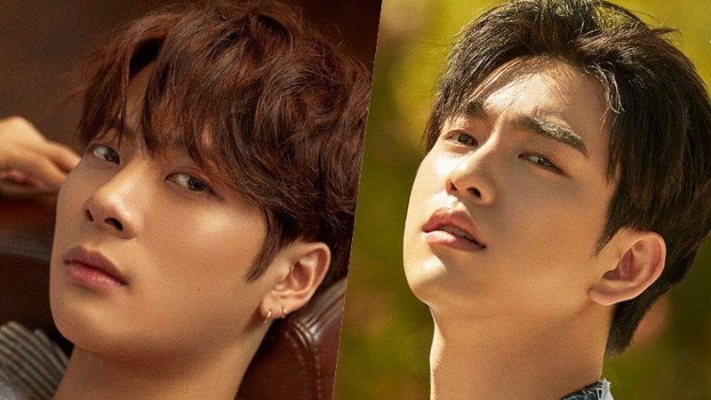 GOT7's Jackson Can't Hide His Love For Jinyoung