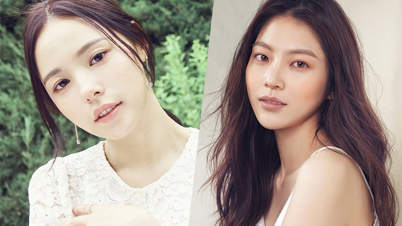 Min Hyo Rin And Gong Seung Yeon Confirmed To Attend 2017 Asia Artist Awards