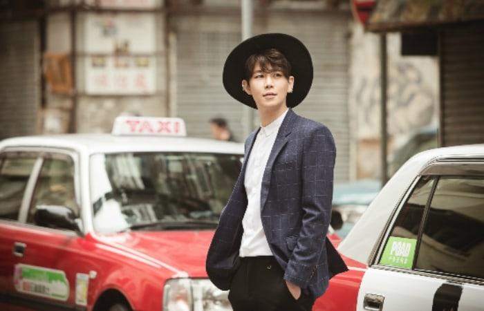 Former A-JAX Member Moon Ji Hoo, Playback, Girls' Alert, And More