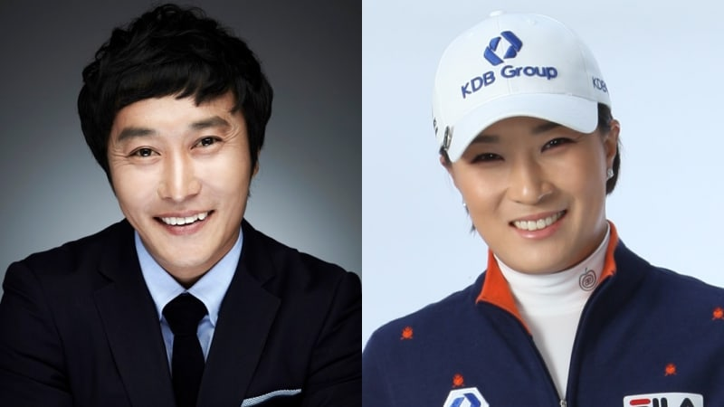 """Kim Byung Man And Golfer Pak Se Ri Confirmed For Next Filming Of """"Law Of The Jungle"""""""