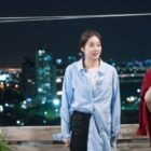 """Revolutionary Love"" Releases Stills Of Choi Siwon, Kang Sora, And Gong Myung's Hilarious First Encounter"