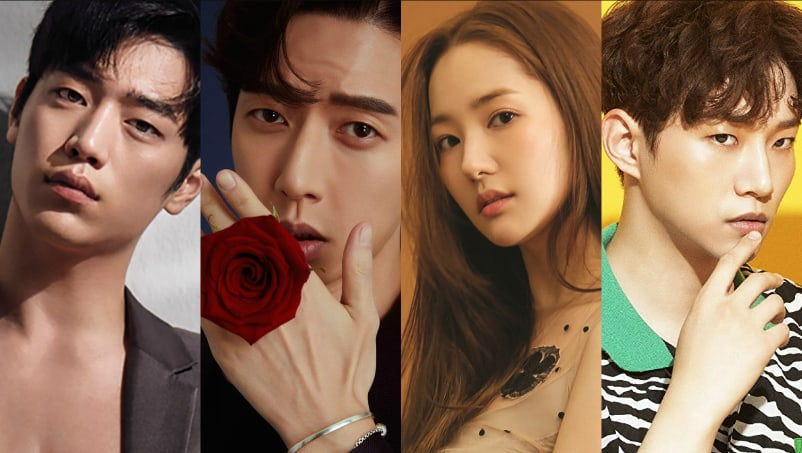Seo Kang Joon, Park Hae Jin, Park Min Young, And Junho To Attend 2017 Asia Artist Awards
