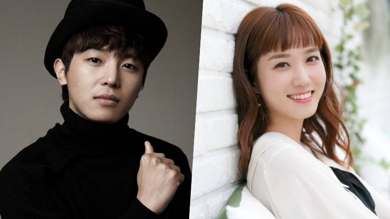 Yeon Woo Jin And Park Eun Bin In Talks To Lead New Courtroom Drama