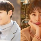 Lee Je Hoon Talks About His 10-Year Age Gap With Suzy
