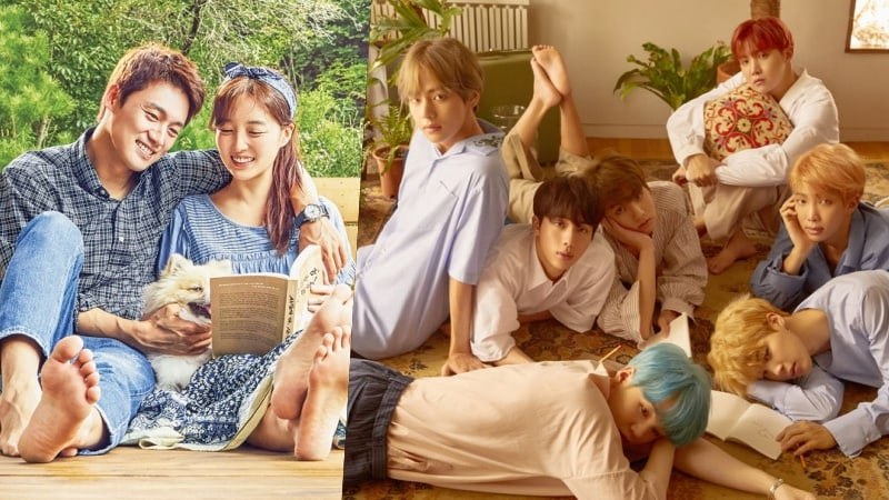 "Announcer Kim So Young Shows Her Love For BTS In Latest Episode of ""Newlywed Diary 2"""