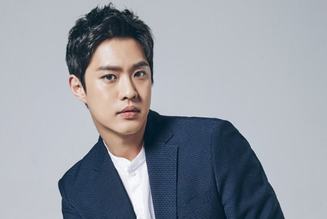 MBLAQ's Seungho Reveals Buzzcut And Final Goodbyes Before His Enlistment