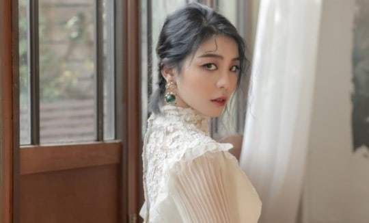 Ailee Confirmed To Attend 2017 Asia Artist Awards