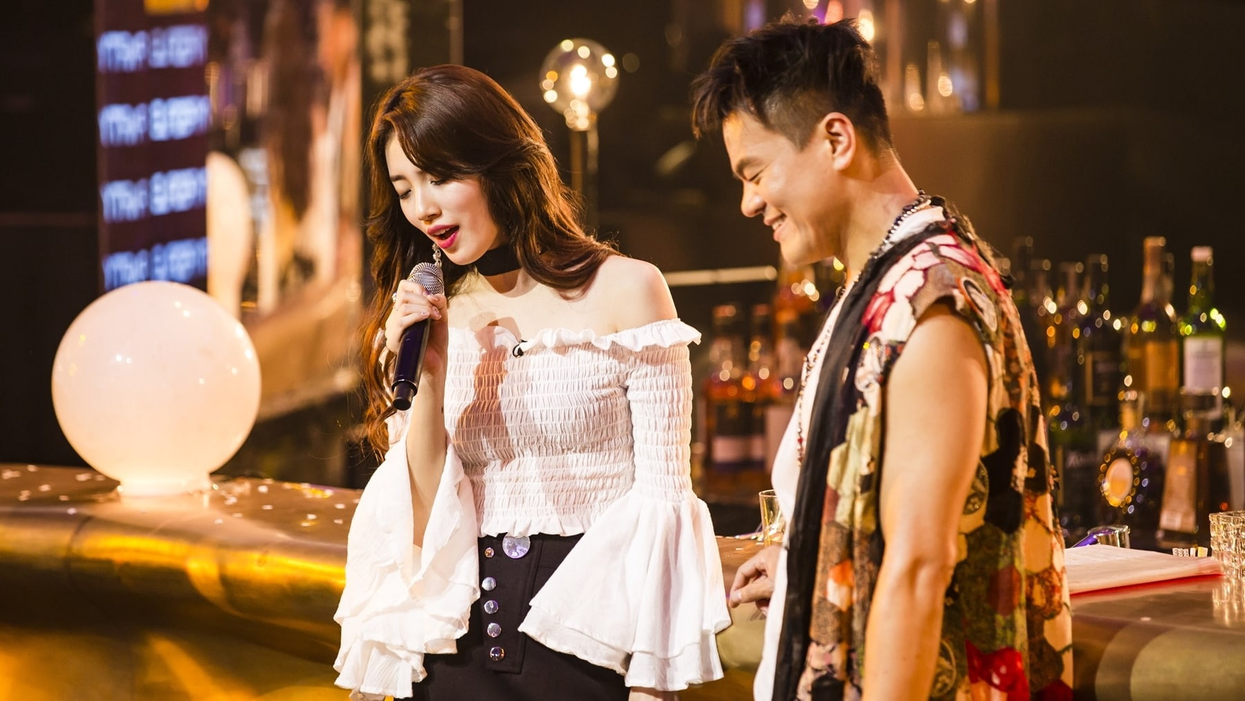 "Suzy's Episode Of ""JYP's Party People"" Achieves Program's Highest Ever Ratings"