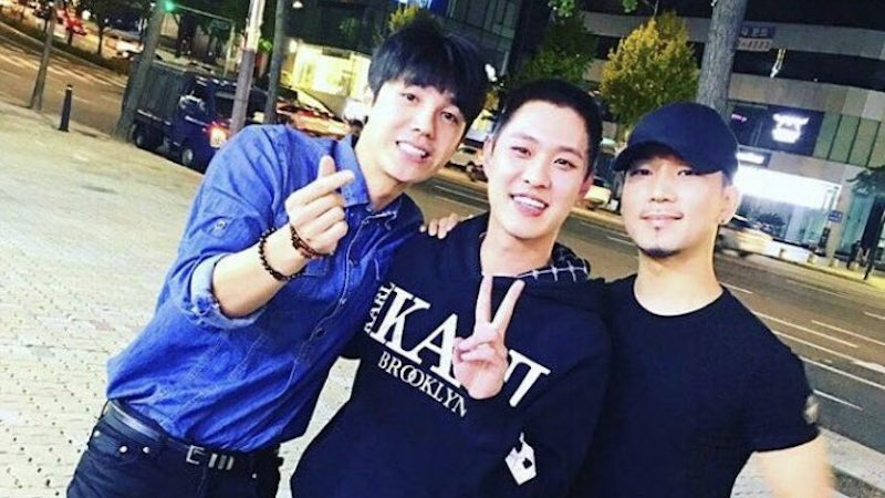 MBLAQ Unites For 8th Anniversary + Seungho's Enlistment And Birthday