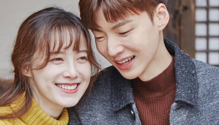 from Ty ku hye sun and ahn jae hyun dating