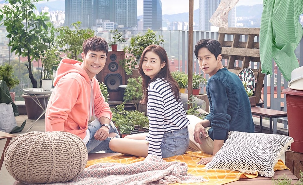 """Choi Siwon Shocks Gong Myung With His Unexpected Ratings Pledge For """"Revolutionary Love"""""""