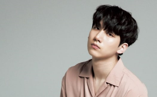 VIXX's Hyuk To Star In New Heartwarming Film