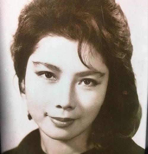 Veteran Actress Kim Bo Ae Passes Away