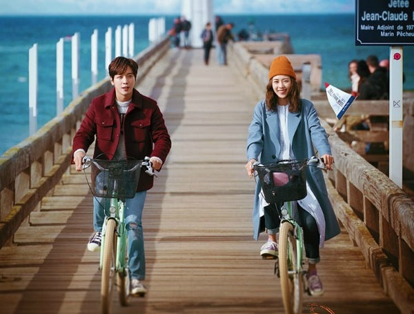 "First Impressions: ""The Package"" Will Make You Want To Find Love In The City Of Lights"