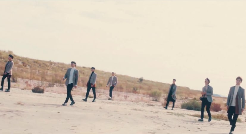 """Watch: BTOB Is """"Missing You"""" In MV For Title Track Of New Album"""