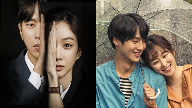 """""""Witch's Court"""" Takes On """"Degree Of Love"""" In Battle For Viewership Ratings"""