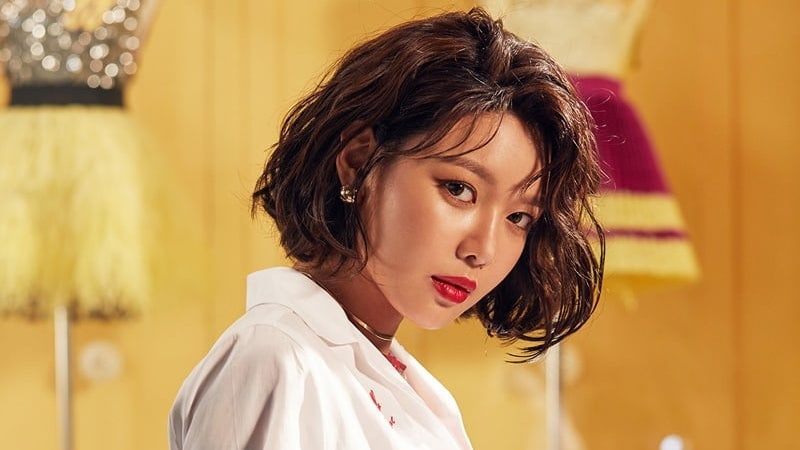 Girls' Generation's Sooyoung To Hold First Solo Fan Meeting