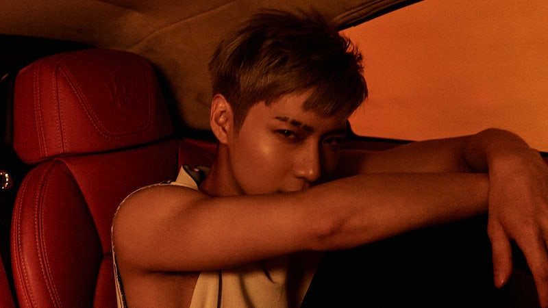 SHINee's Taemin Tops iTunes Charts Worldwide With New Solo Album