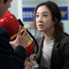 """""""Witch's Court"""" Reveals Jung Ryeo Won In A State Of Shock And Anger In Latest Stills"""