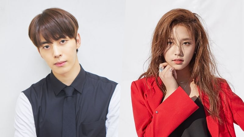 VIXX's Hongbin And LABOUM's Solbin To Star In Upcoming Drama For Disability Awareness