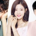 Choi Tae Joon, DIA's Jung Chaeyeon, Shin Hyun Soo, And More Confirmed For 2017 Asia Artist Awards