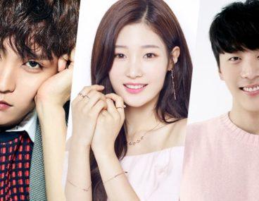 Choi Tae Joon Jung Chaeyeon Shin Hyun Soo