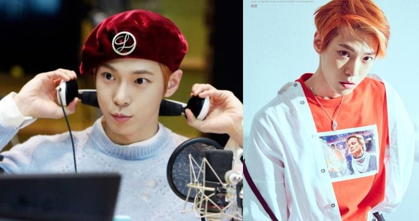 Male Idols With Mesmerizing Big Eyes | Soompi