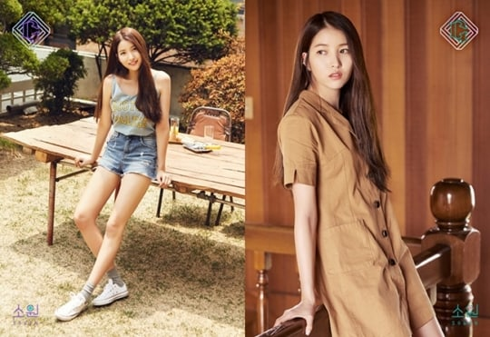 Female Celebrities Blessed With Notably Long Legs | Soompi