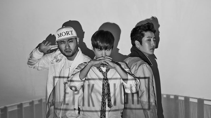 Respect The Name, Respect The Game: 8 Reasons Why Epik High Is A Hip Hop Legend