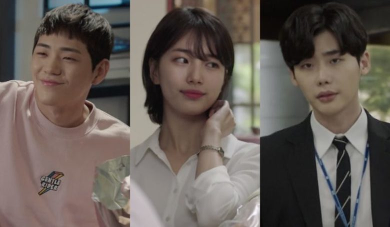 """11 Moments From Episodes 5 And 6 Of """"While You Were Sleeping"""" That Slayed Us All"""