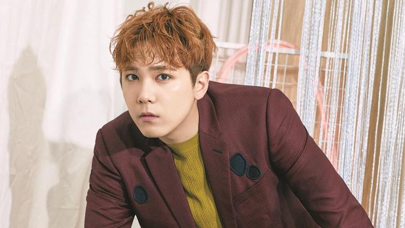FTISLAND's Lee Hong Ki To Make Drama Comeback With Hong Sisters' Upcoming Project