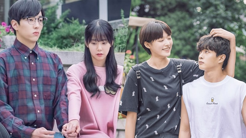 "QUIZ: Which Male Character From ""Age Of Youth 2"" Should You Date?"